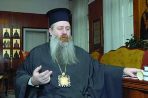 Εξελέγη νέος Ηγούμενος στην Ιερά Μονή Τρογιάν