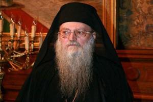 Εκοιμήθη ο Μητροπολίτης Ζάγκρεμπ και Λιουμπλιάνας Ιωάννης