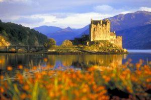 Τα 10 πιο εντυπωσιακά κάστρα της Σκωτίας