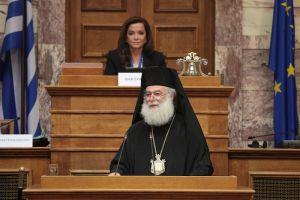 Ομιλία του Πατριάρχη Αλεξανδρείας για τους χριστιανούς στη Μ. Ανατολή