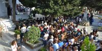 Εορτή λήξης κατηχητικών Ιεράς Νήσου Τήνου (ΦΩΤΟ)