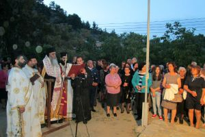 Πανήγυρις Αγίας Ειρήνης στην κοινότητα Αγία Ειρήνη – Καννάβια