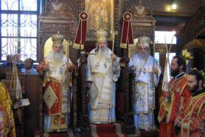 Η εορτή του Αγίου Νεομάρτυρος Θεοδώρου στην Ι.Μ. Μυτιλήνης (ΦΩΤΟ)