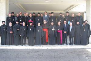 Θρησκεία καί πολιτιστική ποικιλομορφία: προκλήσεις για τις Χριστιανικές Εκκλησίες στην Ευρώπη