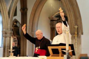 Στο Βατικανό ο επικεφαλής της Αγγλικανικής Εκκλησίας