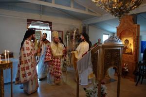 Η Βουλγαρική παροικία Αθηνών εόρτασε τους φωτιστές των Σλάβων