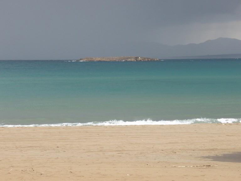 You are currently viewing Οι καλύτερες παραλίες των Χανίων