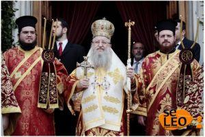 """Άνθιμος: """"Ως απόγονοι των Βυζαντινών να διεκδικήσουμε όλη την Βαλκανική"""" (video)"""