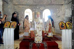 Πατριαρχικό προσκύνημα στην αγιοτόκο Καππαδοκία (ΦΩΤΟ)