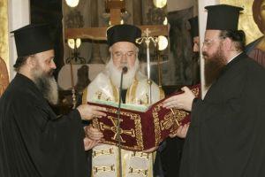 Συνεχίζει να προκαλεί ο πρ. Θεσσαλιώτιδος: ζητά με δικολαβικές μεθοδεύσεις  από το ΣτΕ να απαγορεύσει την εκλογή διαδόχου του.