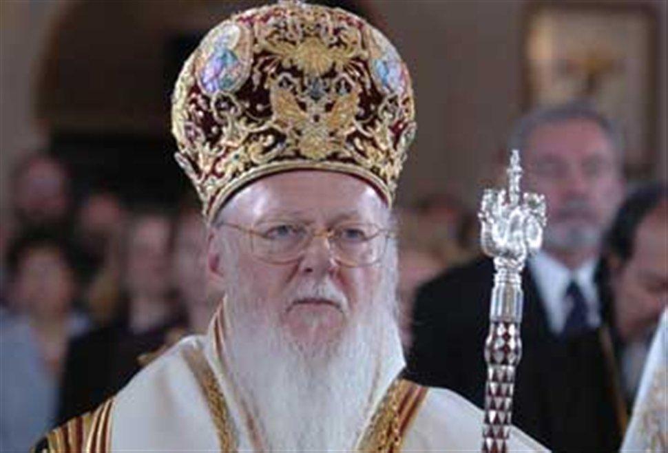 You are currently viewing Το συμβολικό-ιστορικό πρώτο ταξίδι Οικ. Πατριαρχη στην Υδρα, κινδυνεύει να εξελιχθεί σε φιάσκο!