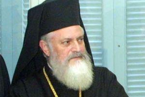 Ντροπή στη Χίο κ στους Χιώτες, για την αδιαφορία που επέδειξαν για την Κοίμηση του Χιώτη Μητροπολίτη πρώην Αττικής Παντελεήμονος.