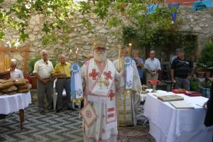 Η εορτή του Αγίου Παντελεήμονος στην Ι.Μ. Σύμης (ΦΩΤΟ)
