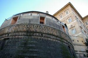 Το Βατικανό άλλαξε διοίκηση στην Τράπεζα.