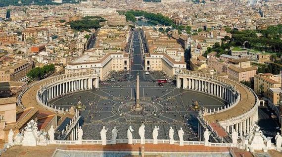 «Φωτιές» ανάβουν στο Βατικανό νέα σκάνδαλα