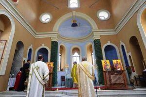 Ιστορικές στιγμές για την ελληνορθόδοξη κοινότητα της Σμύρνης [ΦΩΤΟ]