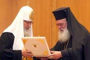 Η επιστολή Ιερώνυμου στον Ρωσίας! Τι είπε και τι έπρεπε να πει…