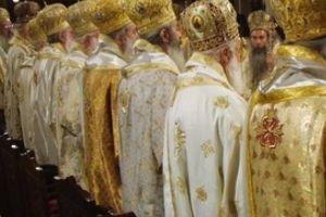 Το θέμα των ανήμπορων Ιεραρχών μια ανοιχτή πληγή για την Εκκλησία μας