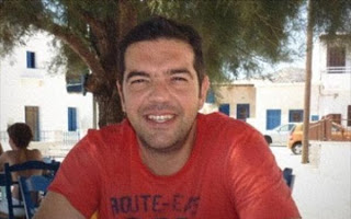 You are currently viewing Τσίπρας: Δεν μου αρέσει να κρύβομαι. Είμαι άθεος!