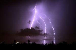 Τενίστας Βρίζει τον Θεό και ο Θεός του απαντά με… (βίντεο)
