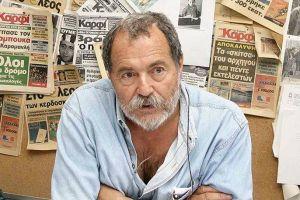 Νίκος Κακαουνάκης: Λείπει πολύ από κοντά μας, αυτούς τους άδικους και σκοτεινούς καιρούς!