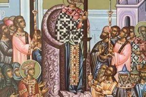 Σήμερα η μεγάλη γιορτή, του Σταυρού! – Η ιστορία του Σταυρού του Χριστού!
