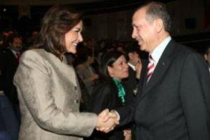 Μπακογιάννη απαντά σε Ερντογάν για Χάλκη