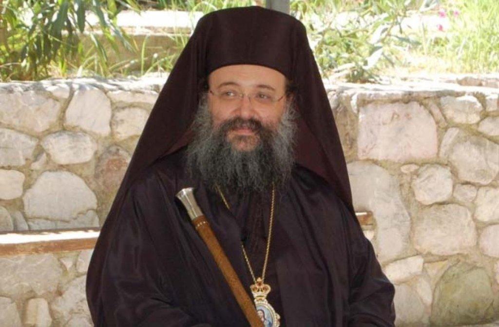 Αυτό κι αν είναι πρόκληση: ο Μητροπολίτης Πατρών ζητάει βοηθό Επίσκοπο!