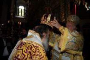 Χειροτονήθηκε ο νέος Μητροπολίτης Αδριανουπεως Αμφιλόχιος. — ΜΗΝΥΜΑΤΑ Φαναρίου προς πολλούς αποδέκτες!!