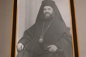 Επετειακή εκδήλωση για τον Οικουμενικό Πατριάρχη Δημήτριο Α΄ στην Κρήτη