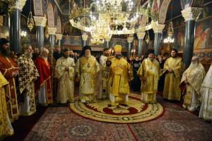 Εκδηλώσεις προς τιμήν του Αγ. Δαμασκηνού του Στουδίτου
