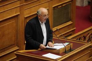 Την τροπολογία για την Εκκλησία της Κρήτης θα υπερψηφίσει ο ΣΥΡΙΖΑ