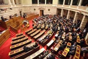 Τροπολογία για την εκλογή Αρχιεπισκόπου Κρήτης