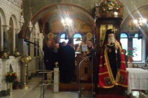 Η Γλυφάδα γιόρτασε τον Άγιο Νικόλαο (ΦΩΤΟ)