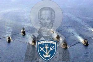 6η Δεκεμβρίου: Γιορτή του Αγίου Νικολάου, προστάτη των Ναυτικών