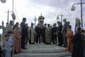 Ο εορτασμός του Αγίου Νικολάου στην Τήνο