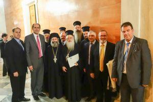 Βραβείο της Ακαδημίας Αθηνών στην Ιερά Μητρόπολη Βεροίας