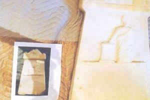 Οι Τούρκοι ανακτούν τα πολύτιμα αρχαία «τους», ελληνικής προέλευσης