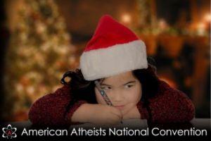 Νέα πρόκληση των άθεων στις ΗΠΑ πριν από τα Χριστούγεννα! Αποκαλούν παραμύθια τη γέννηση του Θεανθρώπου (ΦΩΤΟ)
