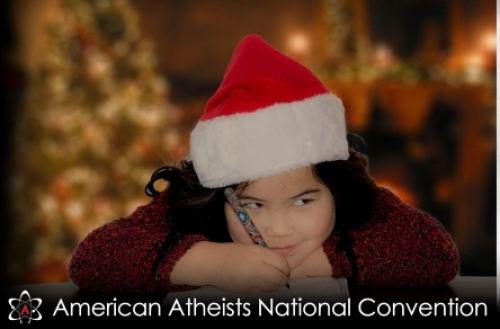 You are currently viewing Νέα πρόκληση των άθεων στις ΗΠΑ πριν από τα Χριστούγεννα! Αποκαλούν παραμύθια τη γέννηση του Θεανθρώπου (ΦΩΤΟ)