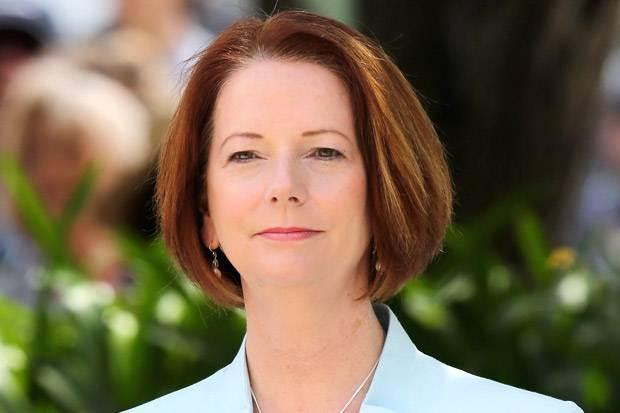 You are currently viewing Άστραψε και βρόντηξε η πρωθυπουργός της Αυστραλίας προς τους Μουσουλμάνους της χώρας!!!