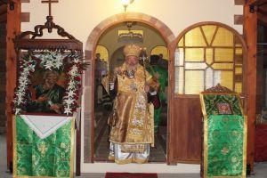 Πρωτοκλήτεια στην Ιερά Μητρόπολη Διδυμοτείχου