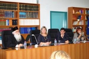 """Δημητριάδος Ιγνατίου: """"Πράξη βίας κατά των μαθητών η έξωση των Κληρικών από τα σχολεία"""""""