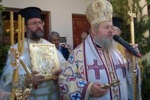 Τα Χανιά τίμησαν τον Άγιο Νικόλαο τον Θαυματουργό (ΦΩΤΟ)