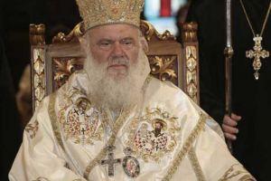 Αρχιεπίσκοπος Ιερώνυμος: Η γέννησή Του μας βρίσκει και πάλι σε απερίγραπτη δυσκολία, σε πρωτοφανή δοκιμασία