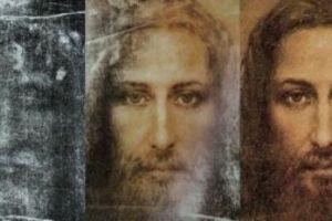 Δείτε το ΑΛΗΘΙΝΟ πρόσωπο του Ιησού Χριστού (βίντεο)