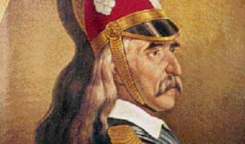 Σαν σήμερα: ο Κολοκοτρώνης παραδίδεται στη κυβέρνηση,μέσα στον εμφύλιο (Video)