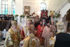 Για πρώτη φορά ολόκληρο το Λείψανο της Αγίας Βαρβάρας έρχεται στην Ελλάδα