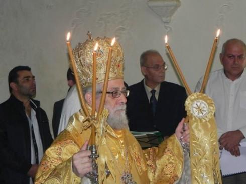 You are currently viewing Θεία Λειτουργία στον Άγιο Νικόλαο Λιμνιών μετά από 40 χρόνια (ΦΩΤΟ)