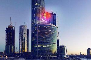 Το «Μάτι του Σάουρον» προκαλεί την αντίδραση της Ρωσικής Εκκλησίας και αναστατώνει τη Μόσχα